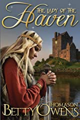 The Lady of the Haven; A Jael of Rogan Novel Paperback