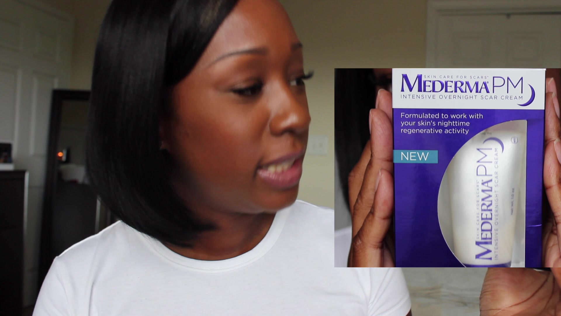 Mederma Pm Intensive Overnight Scar Cream Review And Recommendation