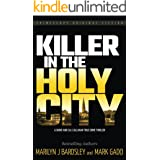 Killer in the Holy City (Crimescape Book 21)