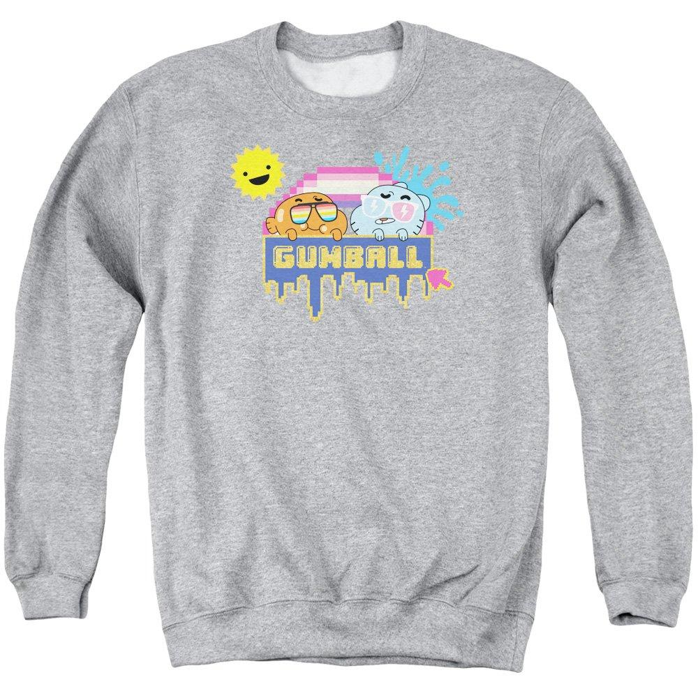 Amazing World Of Gumball - - Sunshine Sweater für Männer