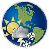 weatherUSA Weather Forecasts & Push Alerts