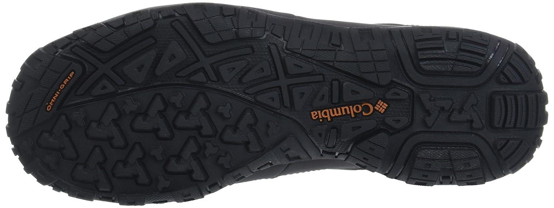 Columbia Ruckel Ridge Waterproof, Stivali da Escursionismo Uomo Uomo Uomo | Stili diversi  56a7f2