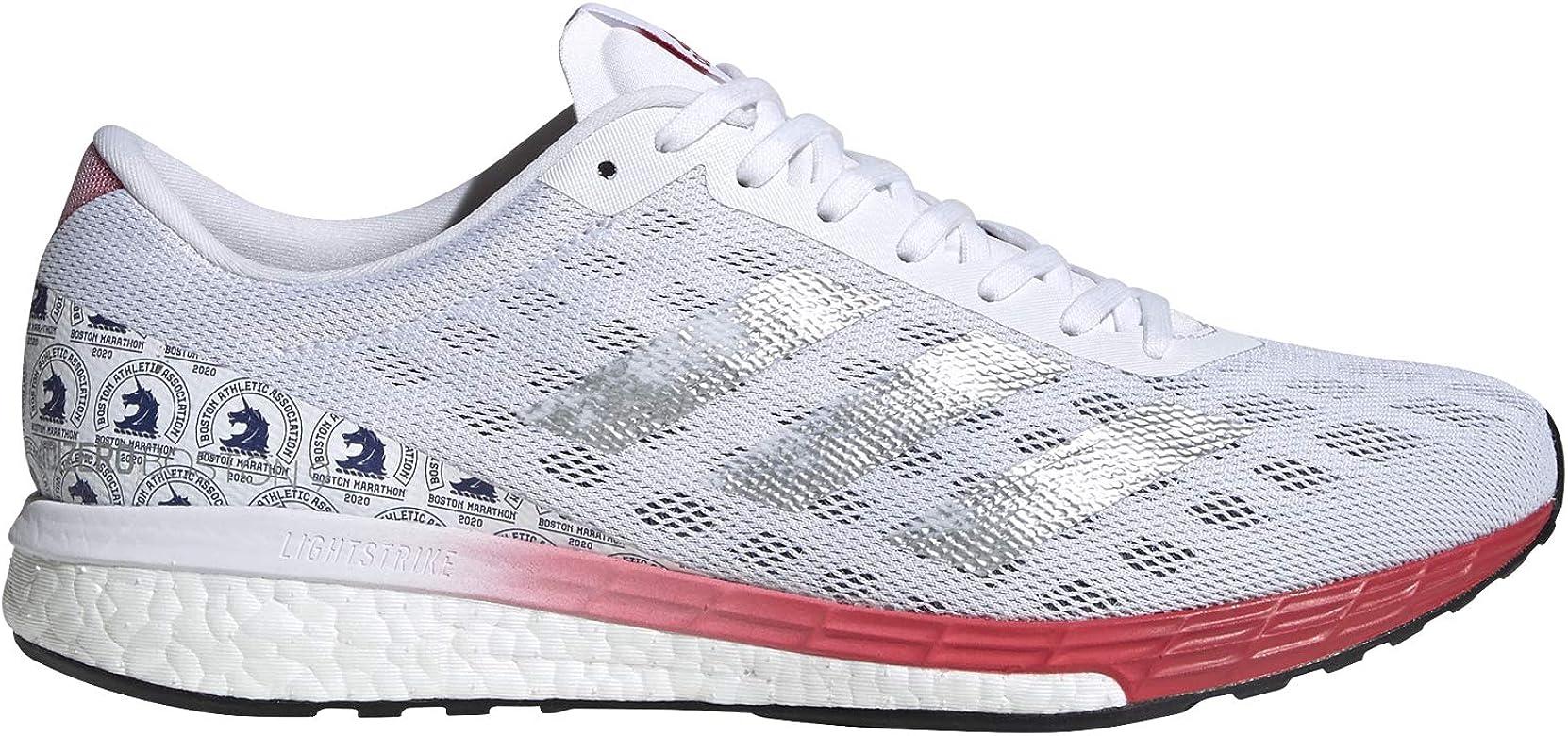 Adidas Adizero Boston 9 Zapatillas para Correr - AW20-41.3: Amazon.es: Zapatos y complementos