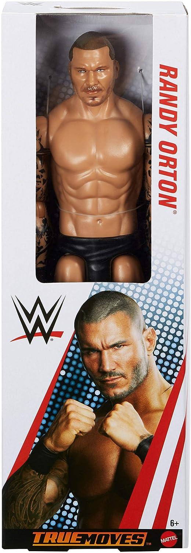 WWE Figura Randy Orton Mattel FMD73