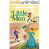 Little Men (Illustrated Classics)
