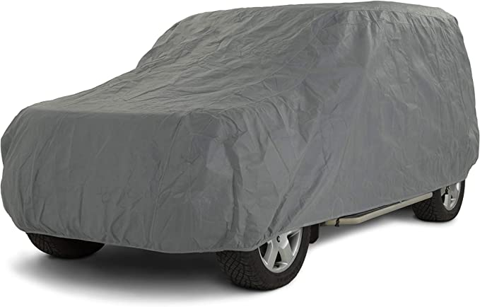 Waterproof Car Cover for Range Rover P38 1995-02