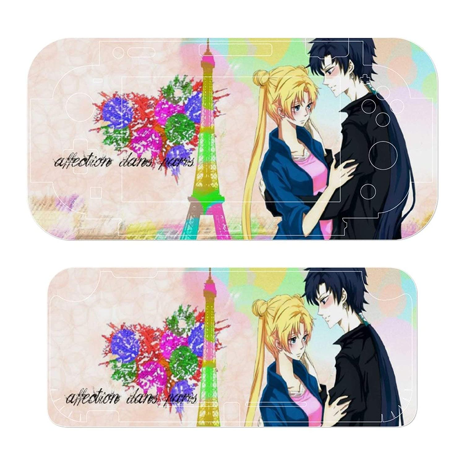 Large Mouse Pad for Office and Home Sailor Moon Japanese Anime for Gaming Computer & Laptop & PC