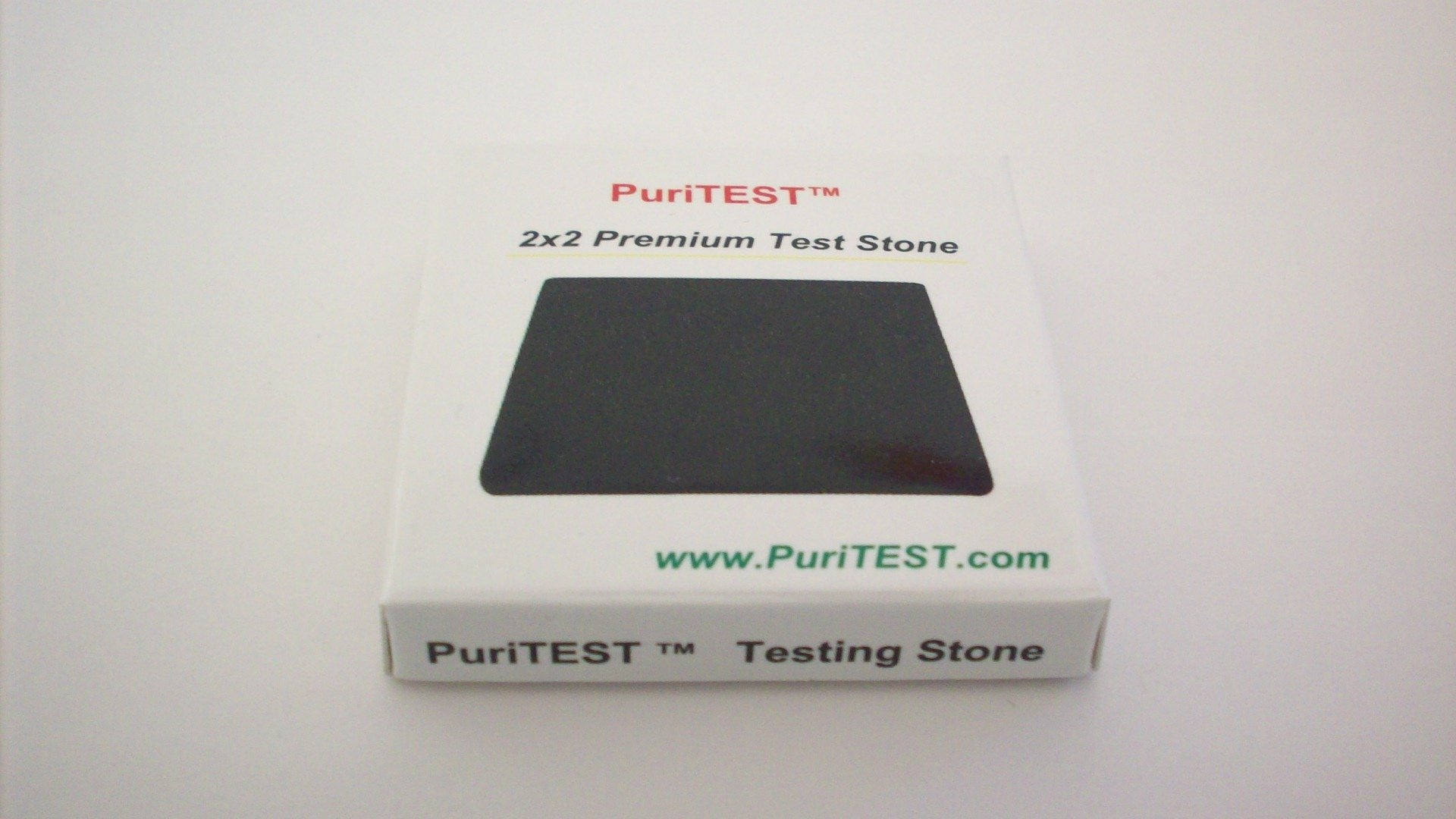 PuriTEST Purity Pack for testing Diamonds Gold Silver Platinum. Electronic Machine by PuriTEST (Image #4)