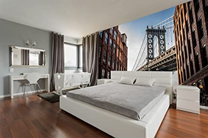 Fotomural vinilo pared New York Varias Medidas 350x250cm ...