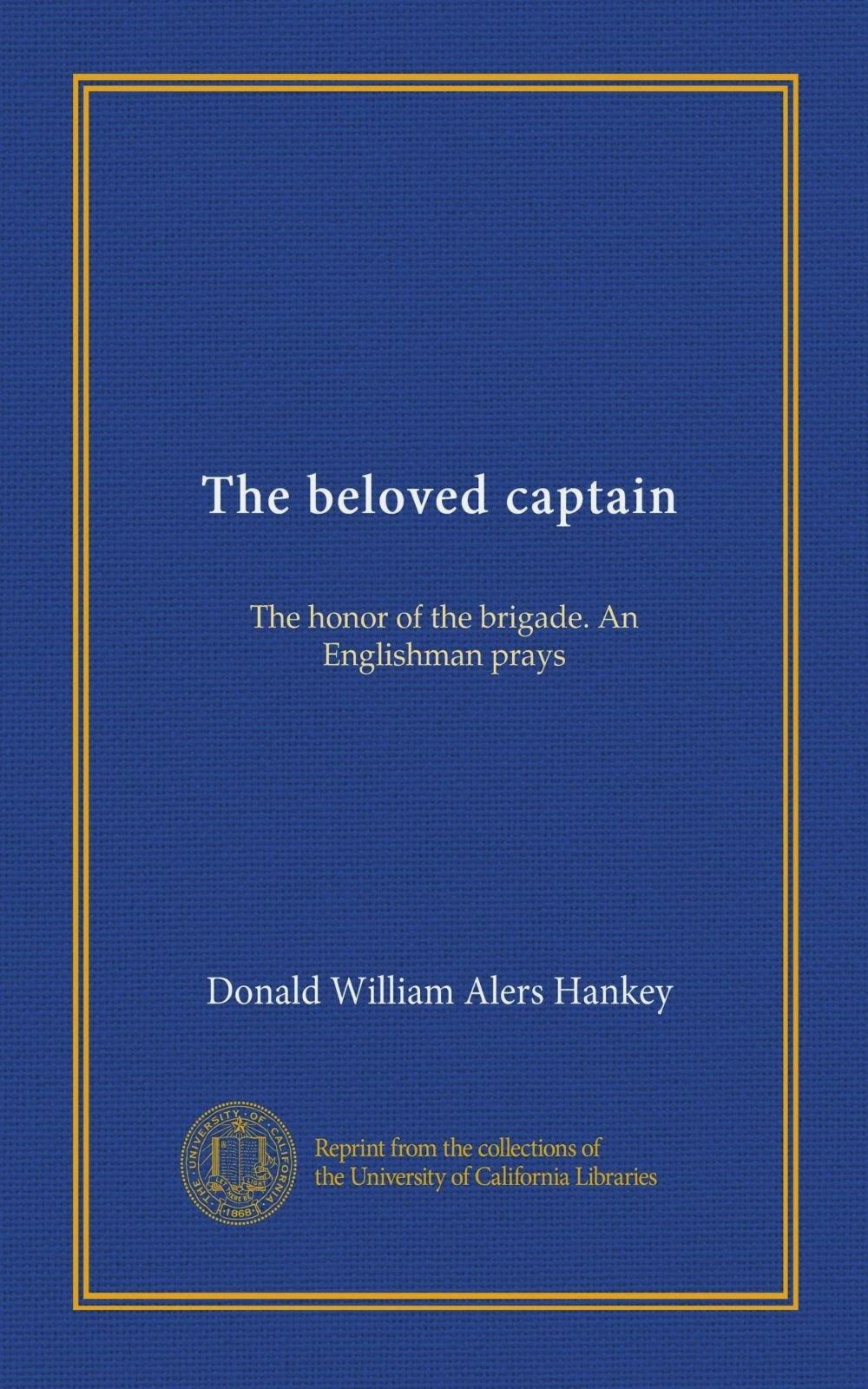 Beloved Captain