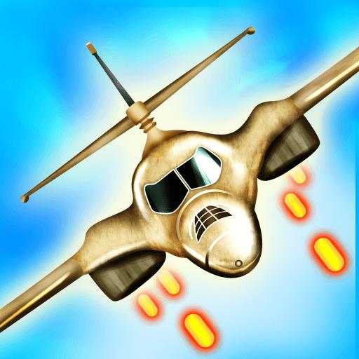 Air Force Strikes Magic Creatures- Free edition