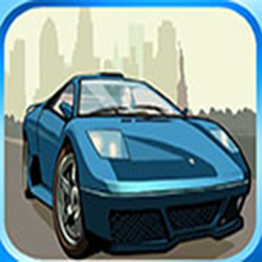 Infinite Sport Cars Gravity Flipper