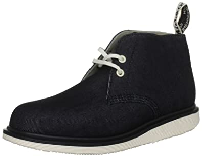 8e889842f4f Amazon.com | Dr. Martens Men's Nixon Fine Boot | Boots