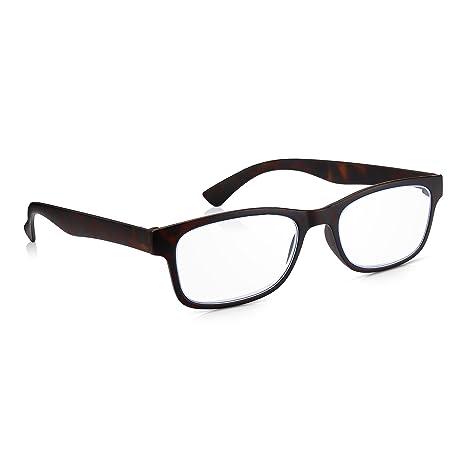ee20d77cf9 Read Optics Gafas Protectoras para Ordenador- Filtro Luz Azul | Anti-UV |  Antireflejos