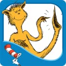 The FOOT Book - Dr. Seuss