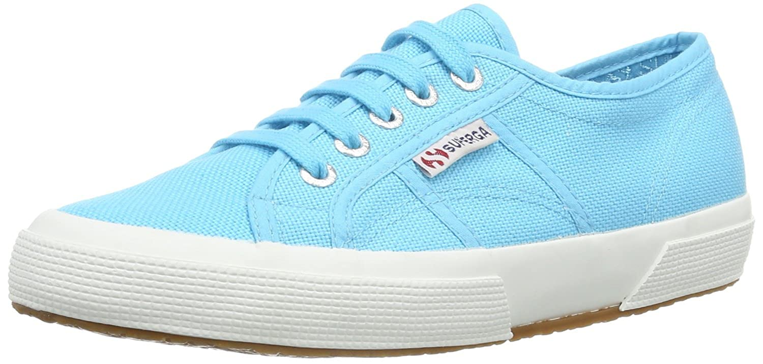Superga 4570 2750 Cotu Classic, Baskets mixte adulte adulte Gris Classic, - Grau (Turquoise C56) 2c3ee75 - fast-weightloss-diet.space