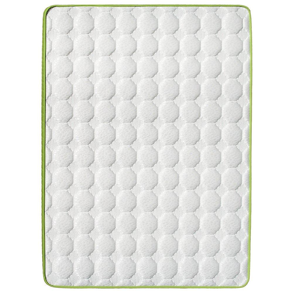 DAGOSTINO HOME - Colchón Viscoelástico DIAMANTE 100 X 200 X 20 cm - Reversible - Fabricado en España - (Todas las medidas): Amazon.es: Hogar