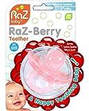 Razbaby RaZberry Teether Pink