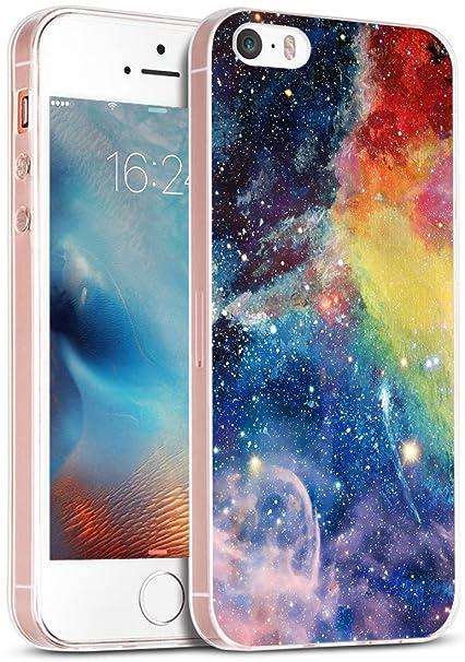 Carcasa para iPhone 5S, diseño de Granito y iPhone SE, de ...
