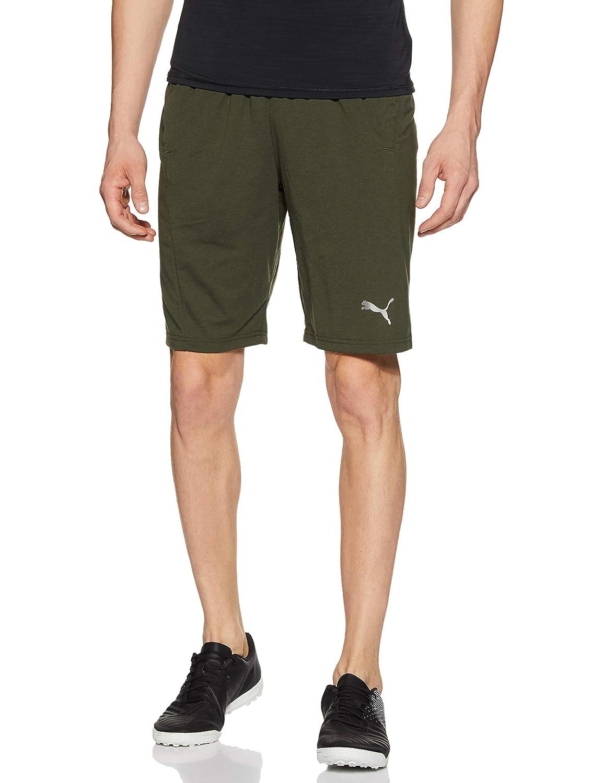 PUMA A.c.e. Dri-Release 10 Short Pantalones, Hombre