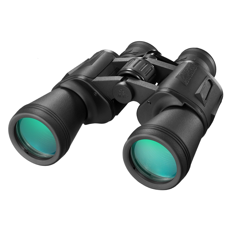 nexgadget 10 x 50双眼鏡for Adults Bird Watching Porroプリズム耐久性クリアTelescope with完全にコーティングレンズforアウトドア旅行狩猟Wildlife Watchingスポーツイベント B076XYQWQZ   10x50