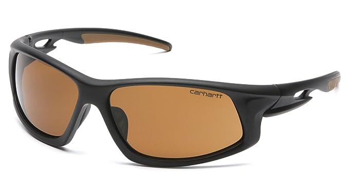 Amazon.com: Carhartt Gear chb616dtb Ironside – Gafas de sol ...
