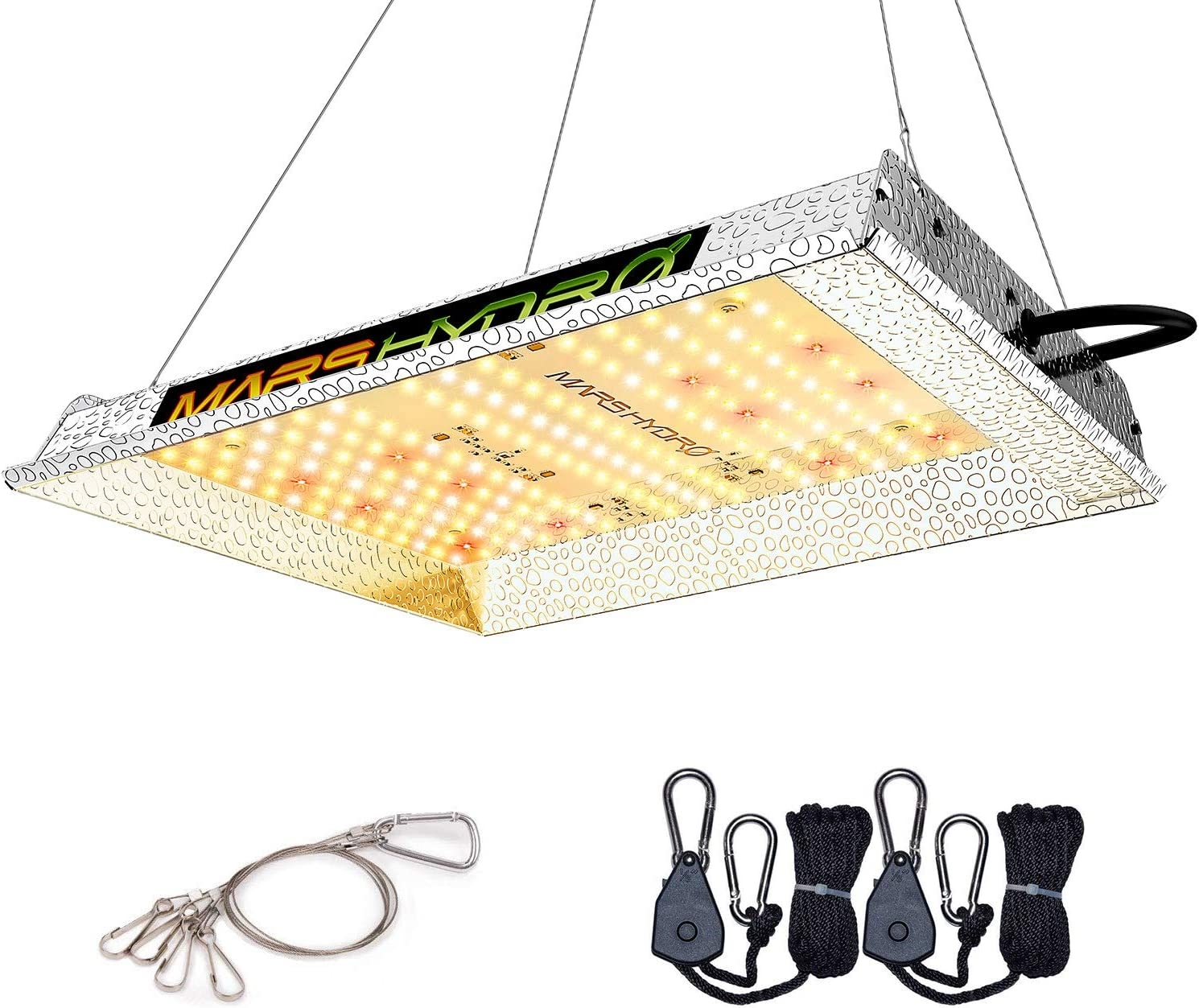 Mars Hydro TS 600W Sunlike Full-Spectrum LED Grow Light