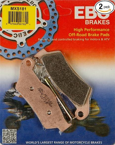 EBC Brakes 350 Brake Shoe
