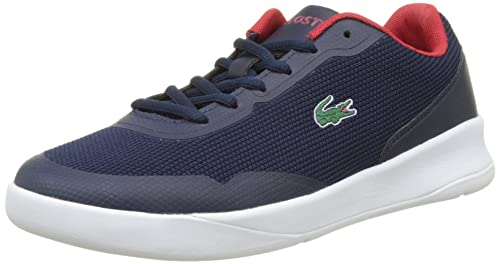 Sport LT Spirit 117 1 SPW, Bajos Para Mujer, Azul (Nvy), 39 EU Lacoste