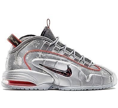 brand new c98e6 8a367 Amazon.com   Nike Air Max Penny LE DB (GS) - 5.5Y - 728591 001   Basketball