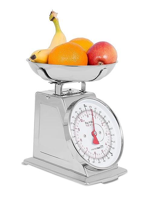 amazon com internet s best mechanical kitchen food weight scale
