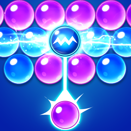 Pastry Pop Blast: Bubble Shooter - Bubble Popping Games (Best Bubble Shooter Game Android)