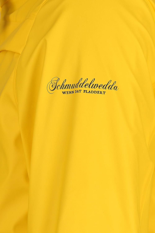 Schmuddelwedda Anorak Herren 85634826 gelb, L: