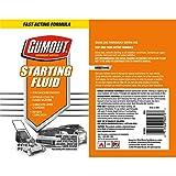 Gumout 5072866 Starting Fluid, 11