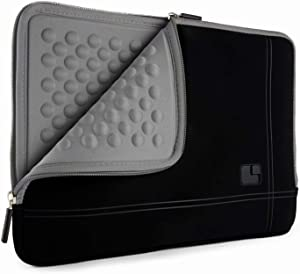 13.3 Inch Laptop Sleeve Fit for Dell Inspiron 11 3180 3195, Inspiron 13 5390, 5391, 7375, 7386, 7390, Latitude 5190, 3190, 3190, 3301, 3390, 5300, 7212, 7220, 7220EX Rugged Extreme, 7300, 7390