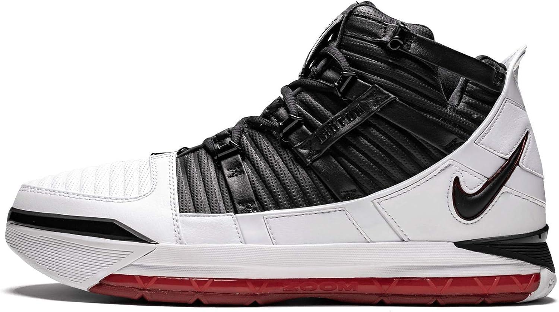 Amazon.com | Nike Zoom Lebron III QS