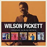 Original Album Series : In the Midnight Hour / The Exciting Wilson Pickett / The Wicked Pickett / The Sound of Wilson Pickett / I'm in Love (Coffret 5 CD)