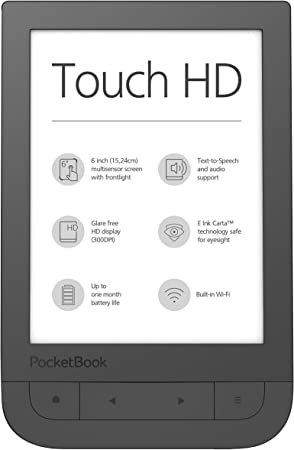 Pocketbook Touch HD 6