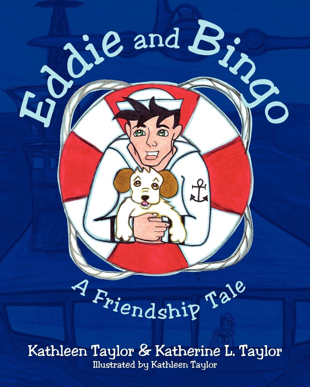 Read Online Eddie and Bingo: A Friendship Tale ebook