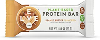 product image for Evolve Plant-Based Protein Bars, Peanut Butter, 10g Protein,1.83Oz 12 Count