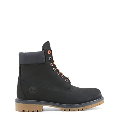 d8202ca92a Amazon.com: Timberland Mens 6 Premium Waterproof Nubuck Boots: Shoes