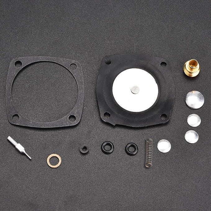 Kit de reparación de carburador, kit de reconstrucción de ...