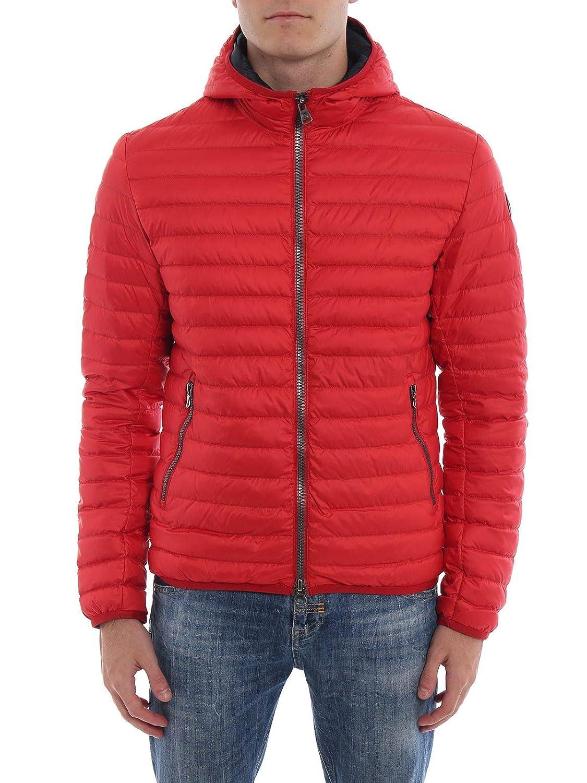 COLMAR ORIGINALS Luxury Fashion Uomo 1277R8RQ193 Rosso