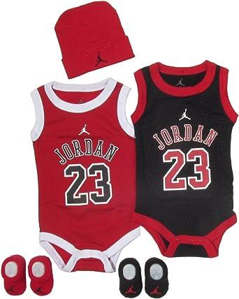 Jordan Baby Double 23 Jersey Beanie