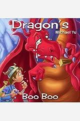 Books for Kids / Children: Dragon's Boo Boo