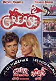 Grease 1/2 We Go Together 2-Pack (Ws)