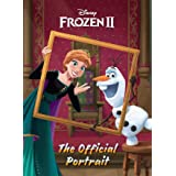 Frozen 2: The Official Portrait