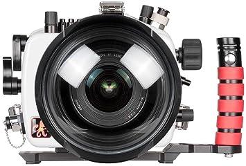 Ikelite 200DL carcasa submarina para Canon EOS 6d cámara ...