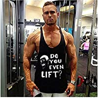Flexz Fitness Do You Even Lift? Singlet, músculo