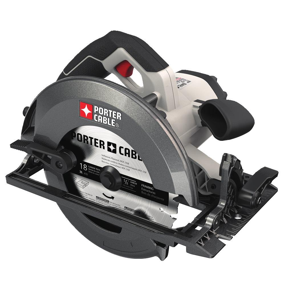 Porter cable pc15tcsm 15 amp 7 14 heavy duty circular saw porter cable pc15tcsm 15 amp 7 14 heavy duty circular saw amazon greentooth Choice Image